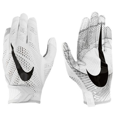 Nike Vapor Knit - Fehér-Szürke