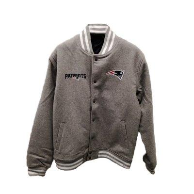 Patriots - Bomber Jacket