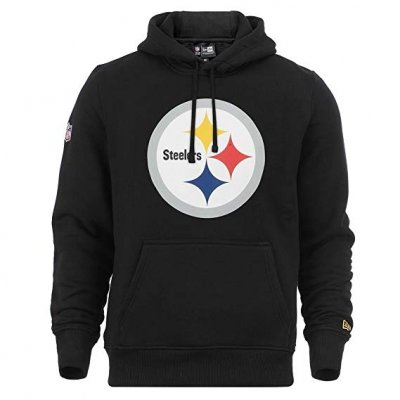 Steelers - Team Logo Hoody