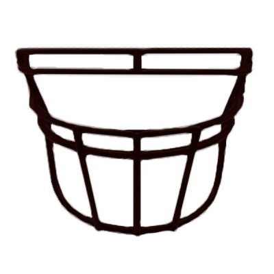 DNA Facemask - ROPO DW / Fekete