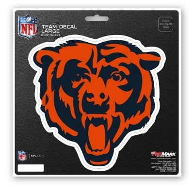 Bears - Matrica (20cm x 20cm)