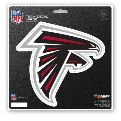 Falcons - Matrica (20cm x 20cm)