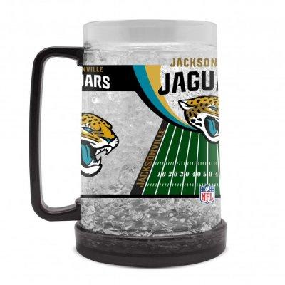 Jaguars - Kristályos korsó 0,5L