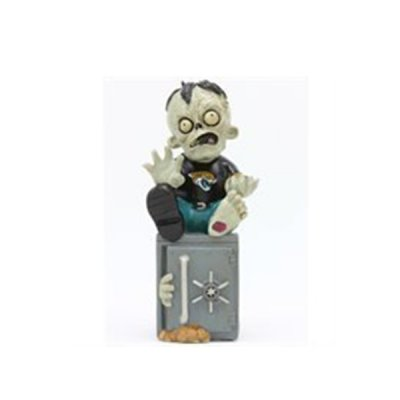 Jaguars - Zombie Bank/Persely