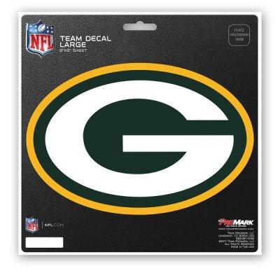 Packers - Matrica (20cm x 20cm)