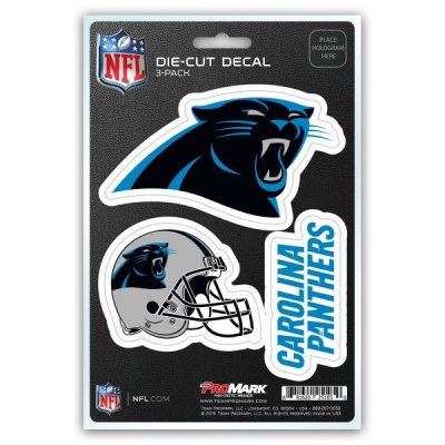 Panthers - 3 db-os Matrica szett