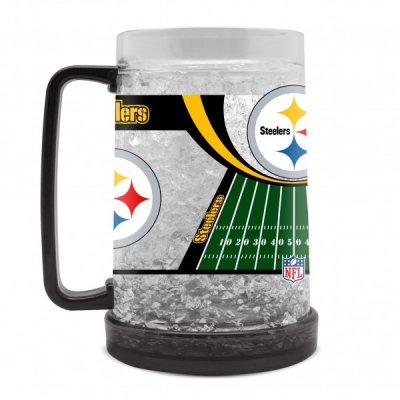 Steelers - Kristályos korsó 0,5L