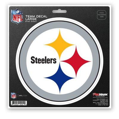 Steelers - Matrica (20cm x 20cm)
