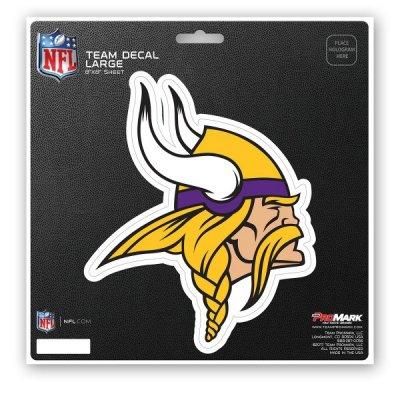 Vikings - Matrica (20cm x 20cm)