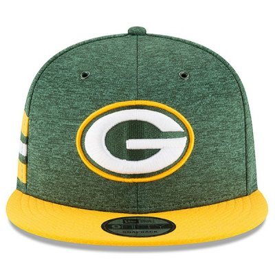 Packers - Sideline 9FIFTY Snapback