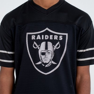 Raiders - Oversized Tee