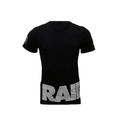Raiders - Wrap Around Tee