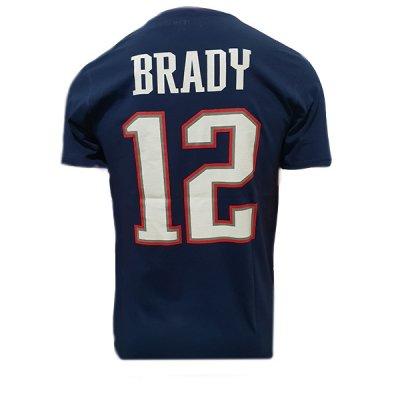 Brady 12# - Core Tee - Mezhatású Póló