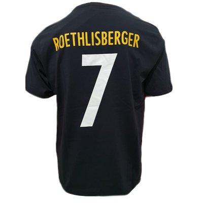 Roethlisberger 7# - Core Tee - Mezhatású póló