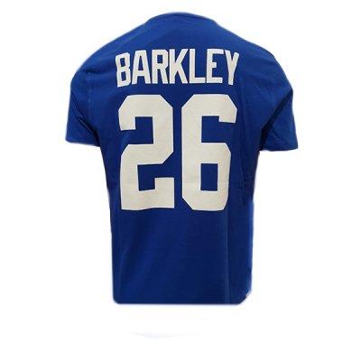 Barkley 26# - Core Tee - Mezhatású póló
