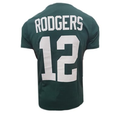 Rodgers 12# - Core Tee - Mezhatású póló