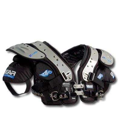 Gear PRO-TEC - (OL-DL-PS-PIT) Vállvédő