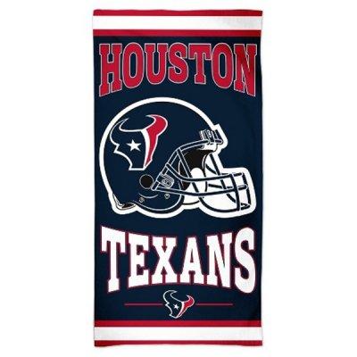 Texans - Beach Towel