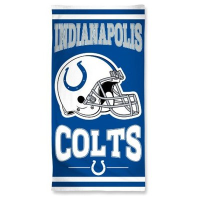 Colts - Beach Towel