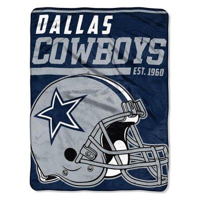Cowboys - Super plüss takaró