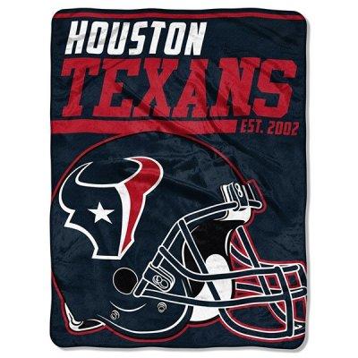 Texans - Super plüss takaró
