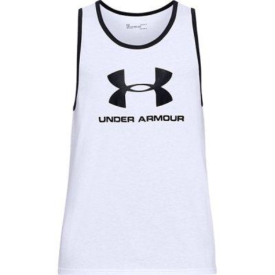 UA Sportstyle Logo Tank