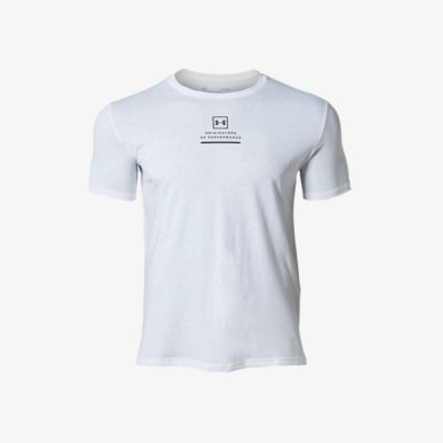 UA Originators Photoreal Tee