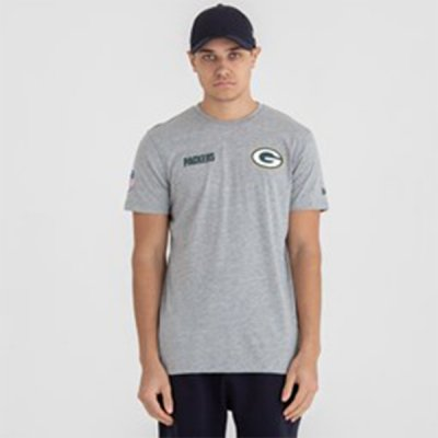 Packers - Established Number Tee