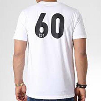 Raiders - Established Number Tee