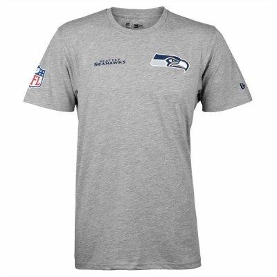 Seahawks - Established Number Tee