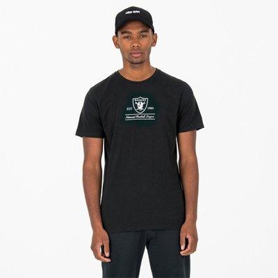 Raiders - Established Tee