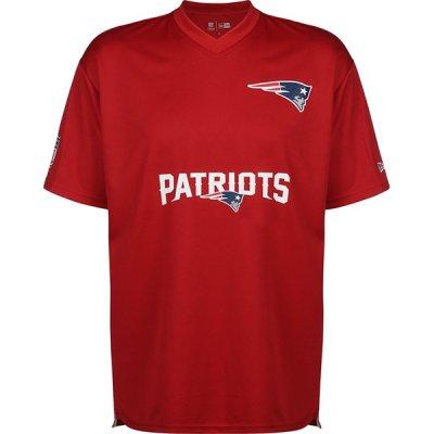 Patriots - Wordmark Jersey