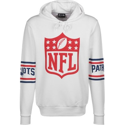 Patriots - Badge Hoody