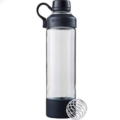 Mantra Glass 600ml - Black