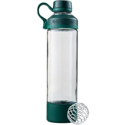 Mantra Glass 600ml - Spruce Green
