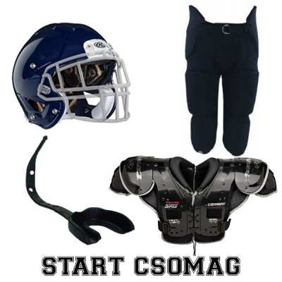 START RAWLINGS CSOMAG