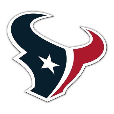 Texans - NFL Premium Akril Mágnes