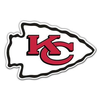 Chiefs - NFL Premium Akril Mágnes