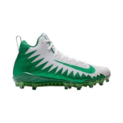 Nike Alpha Menace Pro Mid - White-Green