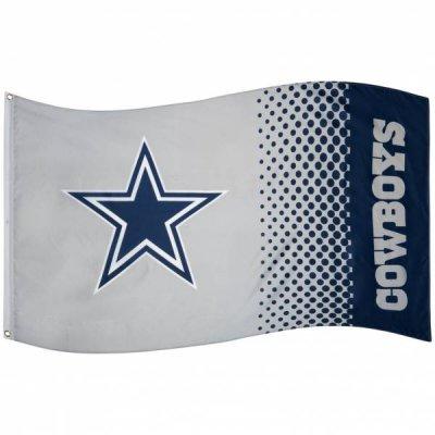 Cowboys - FADE Zászló