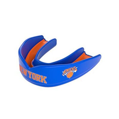 New York Knicks - Ultra Basketball Fogvédő (Adult +11)