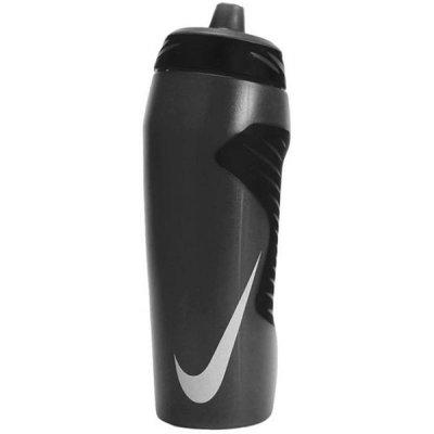 Nike Hyperfuel Kulacs - Fekete 0,7L