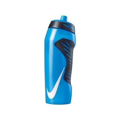 Nike Hyperfuel Kulacs - Kék 0,7L