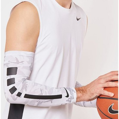 Nike Pro Graphic Elite Sleeves - Camo