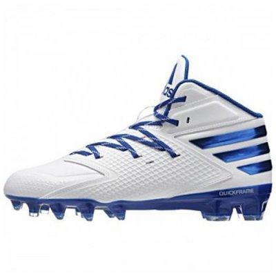 Adidas Freak X Carbon - Fehér/Kék