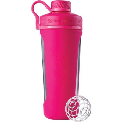 Radian Glass 820ml - Pink