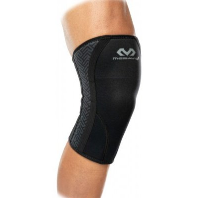 X801 XFitness DUAL Density Knee Support Sleeves/Pair