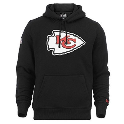 Chiefs - Team Logo Hoody