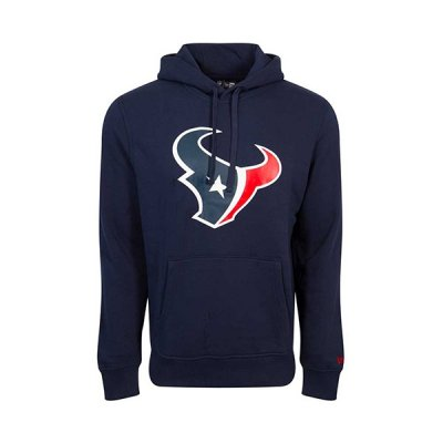 Texans - Team Logo Hoody
