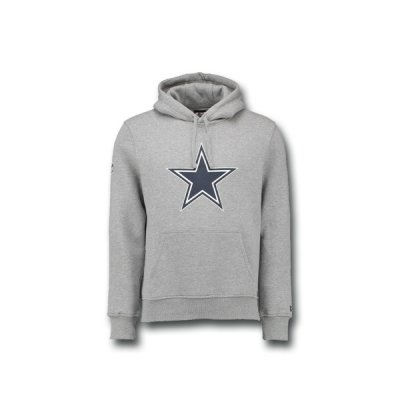 Cowboys - Team Logo Hoody